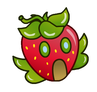 Screaming Strawberry