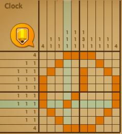 TH Clock