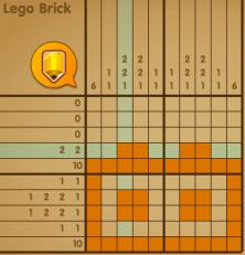 TH Lego Brick