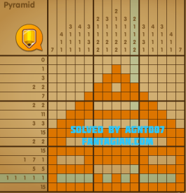 TH Pyramid