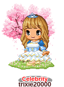exclusive cherry blossom limiteds outfit 7