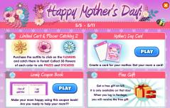 mom event