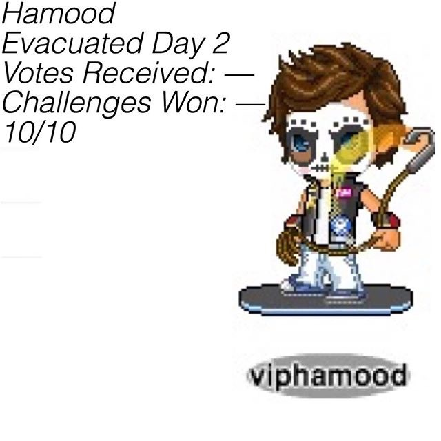 Viphamood Out