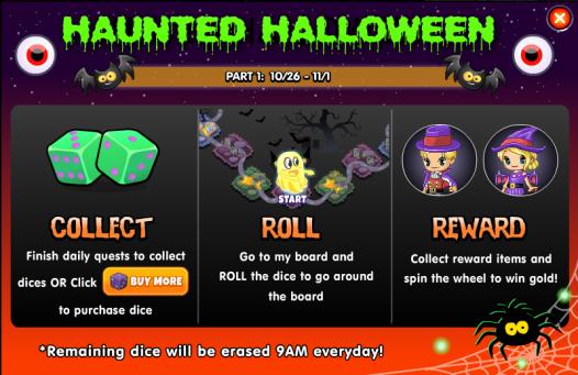 Halloween 2017 Part 2 Guide