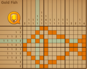 TH Gold Fish